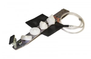 Dellenwerkzeug, Ausbreiter gross mit Aufsätzen - Ausbeulwerkzeug