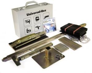 Dellenbeseitigen ohne zu Lackieren, Ausbeul Werkzeug Druckkissen Flatpad Smart Repair