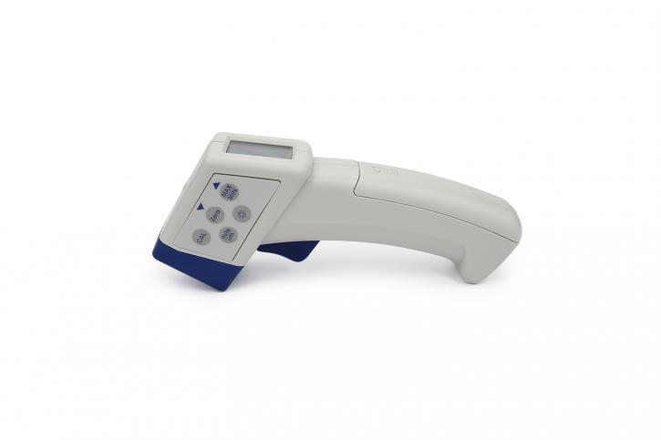 Lackprüfer, Schichtdickenmessgerät TC 115 Ferr & Non-Ferr zur, Lackprüfgerät Messung der Autolackdicke